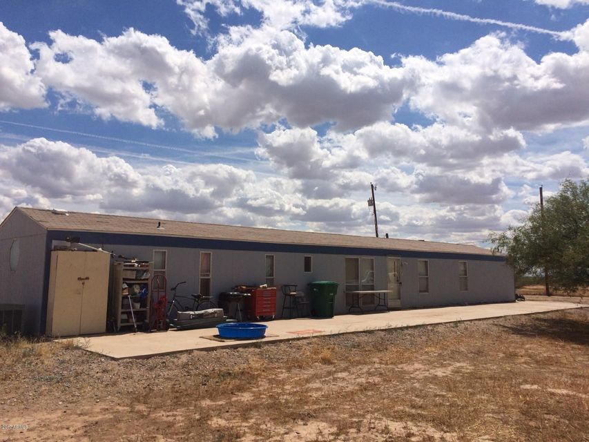 28895 N ANDY PERRY Drive, Florence, AZ 85132