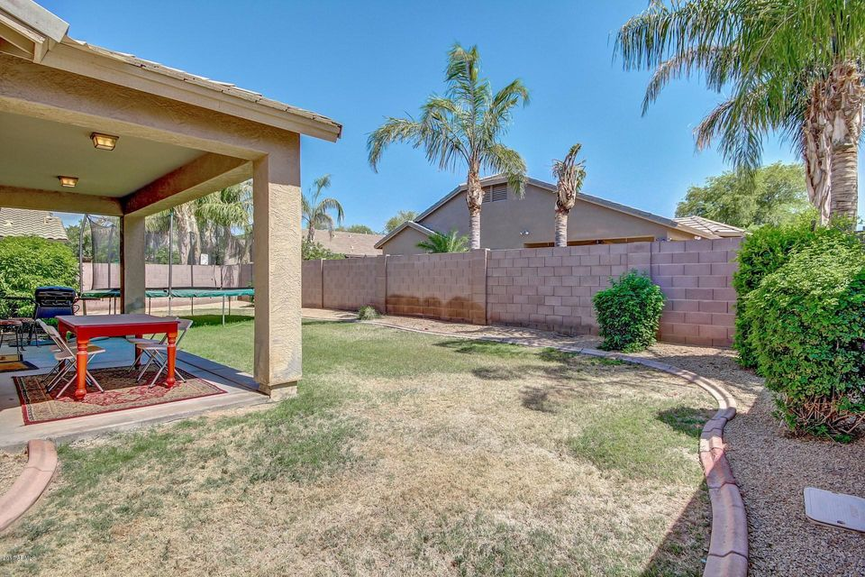 3437 E JOSEPH Way Gilbert, AZ 85295 - MLS #: 5620271