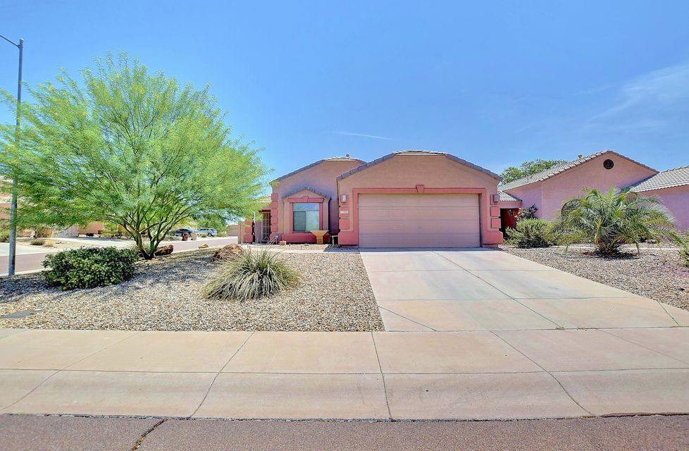 8073 N 109TH Lane, Peoria, AZ 85345
