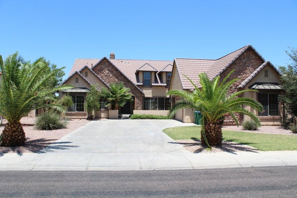 12746 W COLTER Street, Litchfield Park, AZ 85340