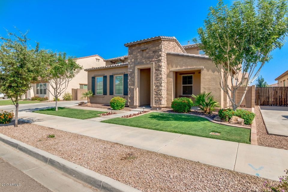 20904 E MISTY Lane, Queen Creek, AZ 85142