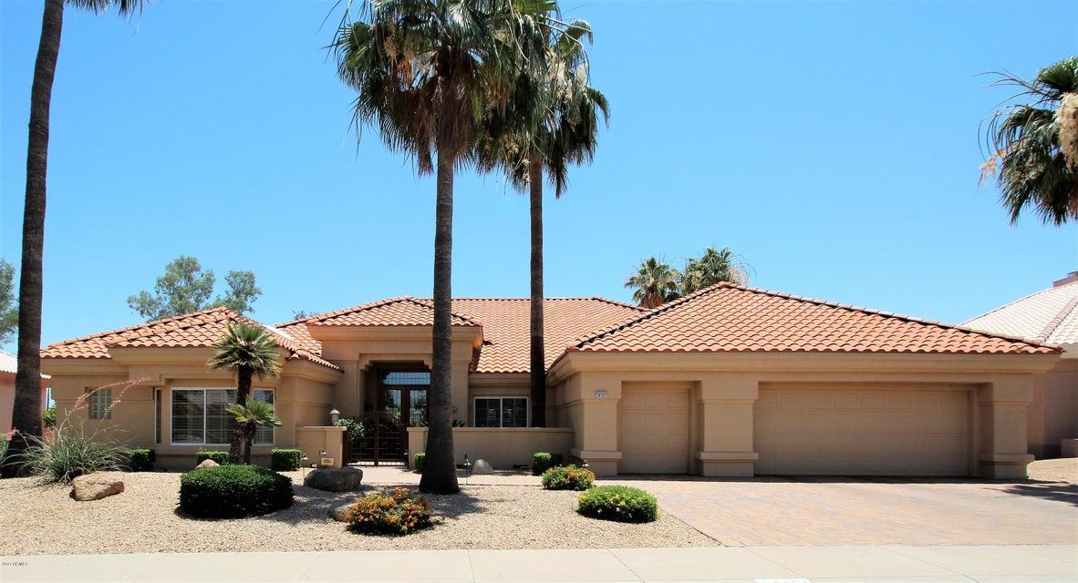 14101 W VIA TERCERO --, Sun City West, AZ 85375
