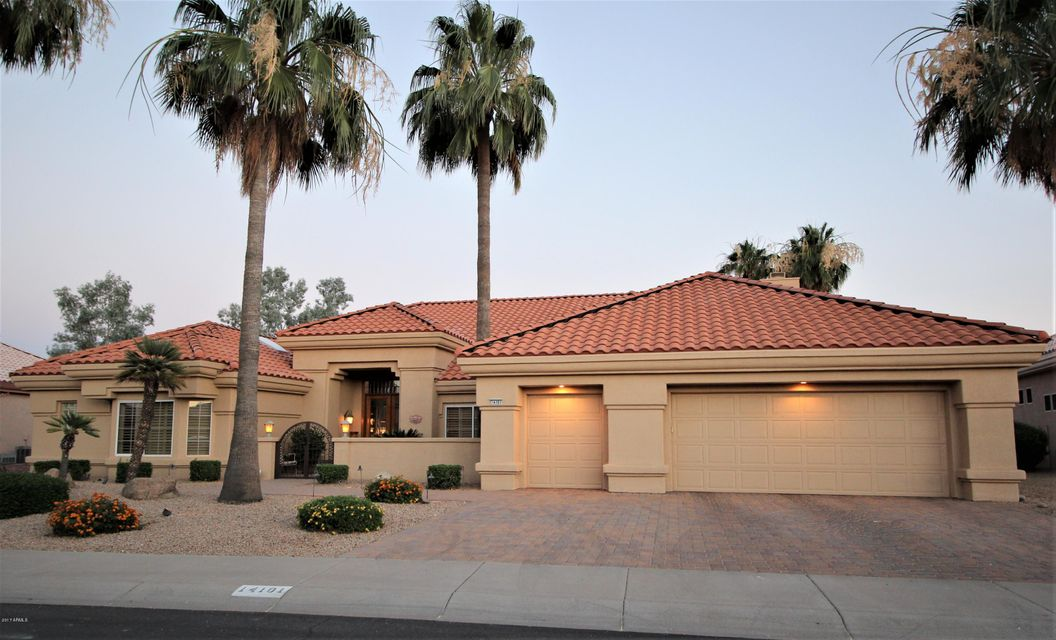 MLS 5620062 14101 W VIA TERCERO --, Sun City West, AZ 85375 Sun City West AZ Tennis Court