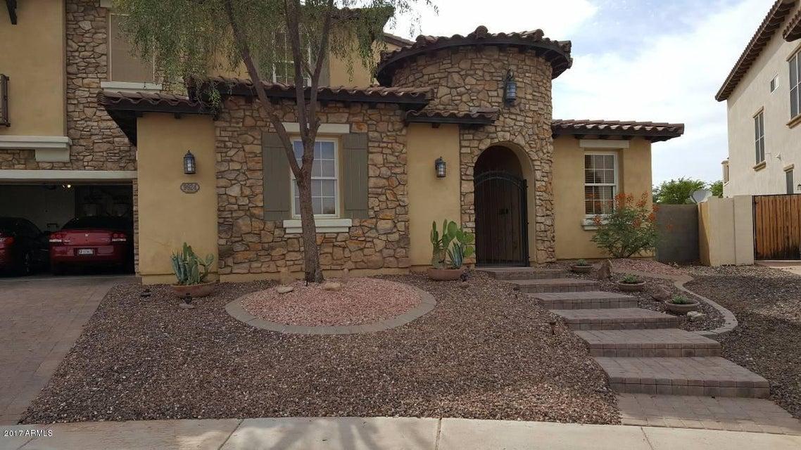 9924 N 184th Drive, Waddell, AZ 85355