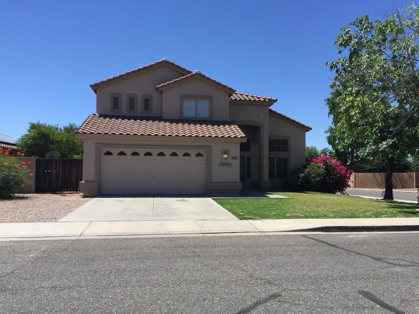 6815 W QUAIL Avenue, Glendale, AZ 85308