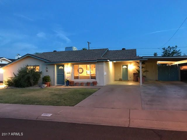 8517 E ROANOKE Avenue, Scottsdale, AZ 85257