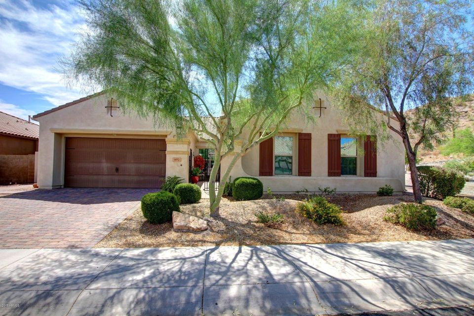 14552 S 182ND Drive, Goodyear, AZ 85338