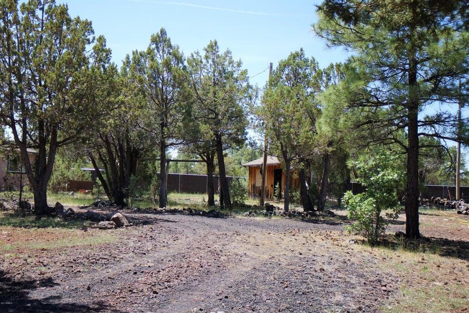 MLS 5618957 629 BACKWOODS Trail, Lakeside, AZ Lakeside AZ Equestrian