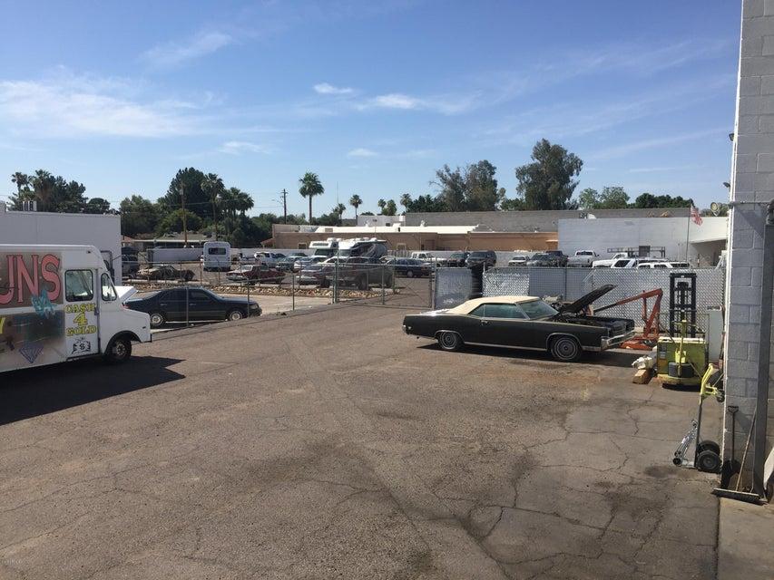 1625 N 40TH Street Phoenix, AZ 85008 - MLS #: 5618950