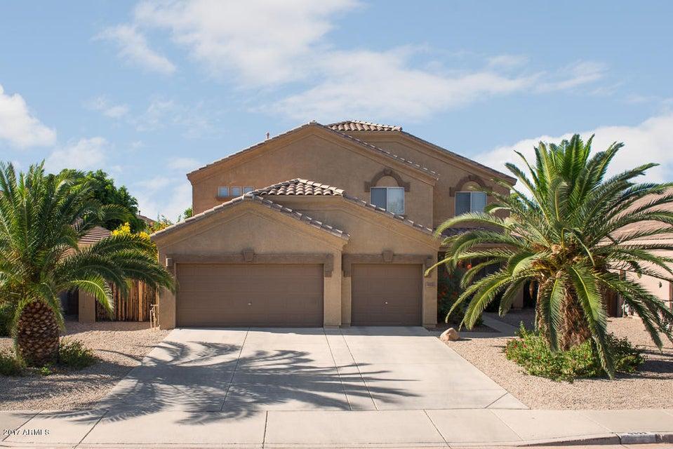 9322 W Pontiac Drive, Peoria, AZ 85382