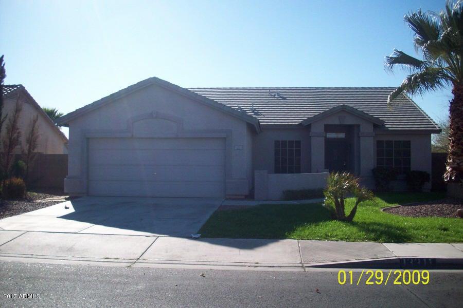 13311 W DESERT ROCK Drive, Surprise, AZ 85374
