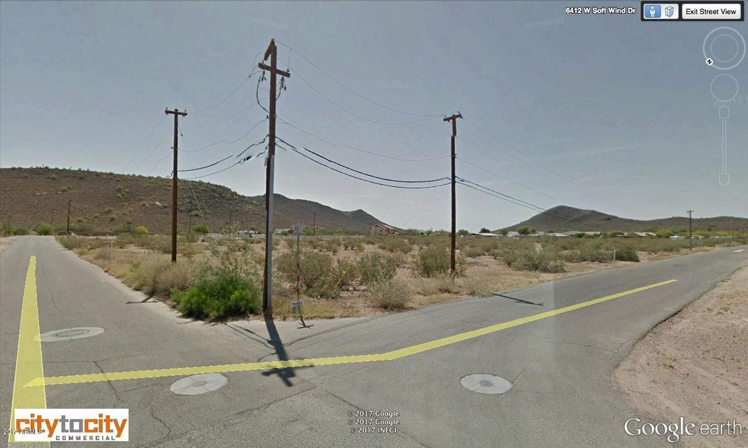 W Soft Wind Drive Lot 1, Glendale, AZ 85310