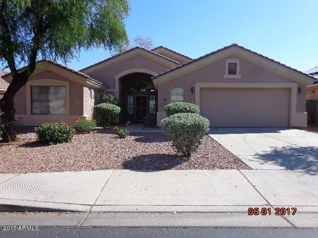 12825 W ASTER Drive, El Mirage, AZ 85335