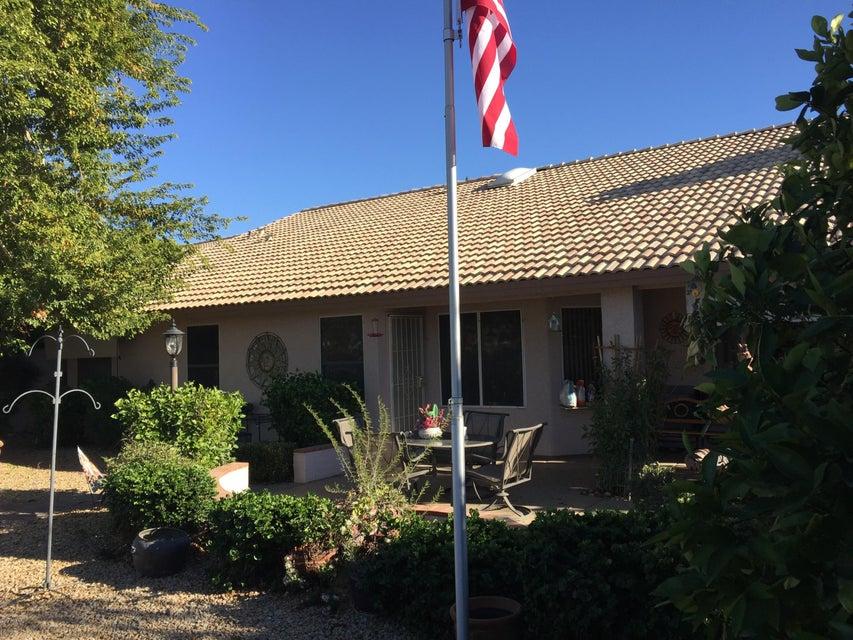 MLS 5618681 10846 W MOHAWK Lane, Sun City, AZ Sun City AZ Waterfront