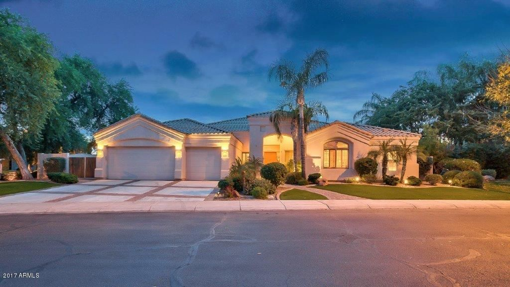 1181 W Sunrise Place, Chandler, AZ 85248