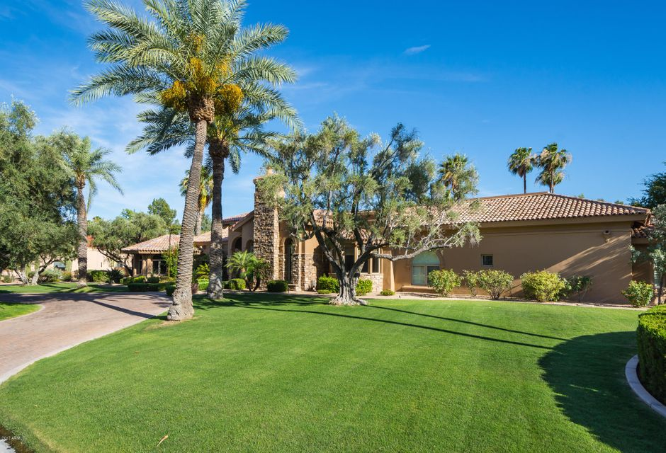 MLS 5620253 6231 E Huntress Drive, Paradise Valley, AZ 85253 Paradise Valley AZ Finisterre