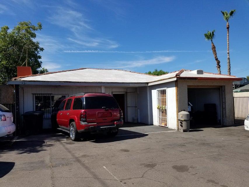 521 E BROADWAY Road, Mesa, AZ 85204