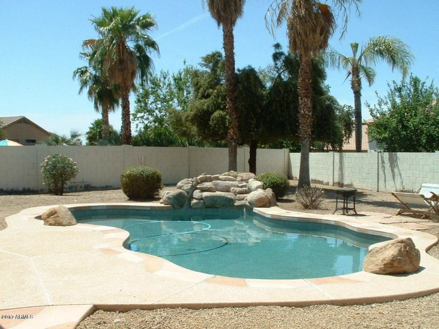 630 S LANUS Drive Gilbert, AZ 85296 - MLS #: 5620308
