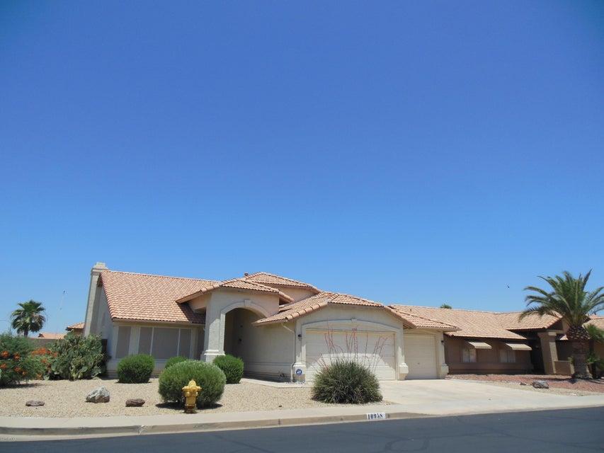 10958 N Ventana Drive W, Sun City, AZ 85373