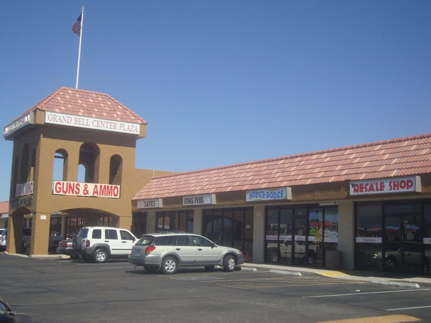 16551 N DYSART Road, Surprise, AZ 85378
