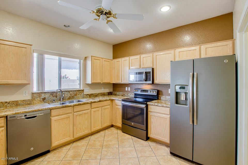 11045 W ORAIBI Drive Sun City, AZ 85373 - MLS #: 5607845