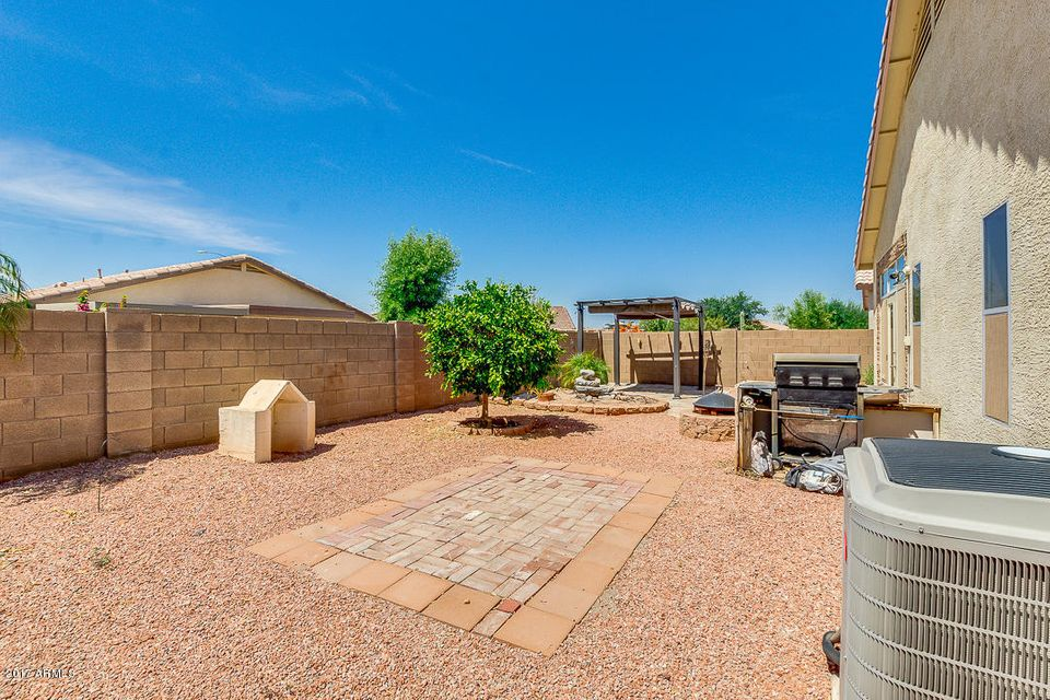 11045 W ORAIBI Drive Sun City, AZ 85373 - MLS #: 5607845