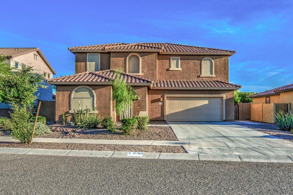 8759 W Lamar Road, Glendale, AZ 85305