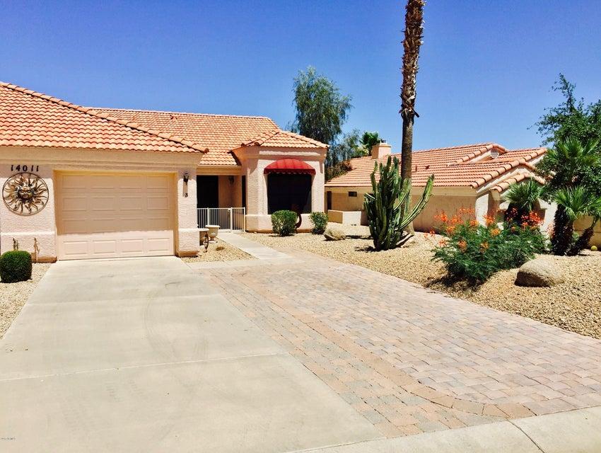 14011 N SUSSEX Place B, Fountain Hills, AZ 85268