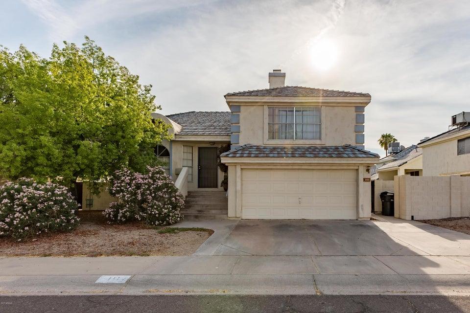 1162 N GRANADA Drive, Chandler, AZ 85226