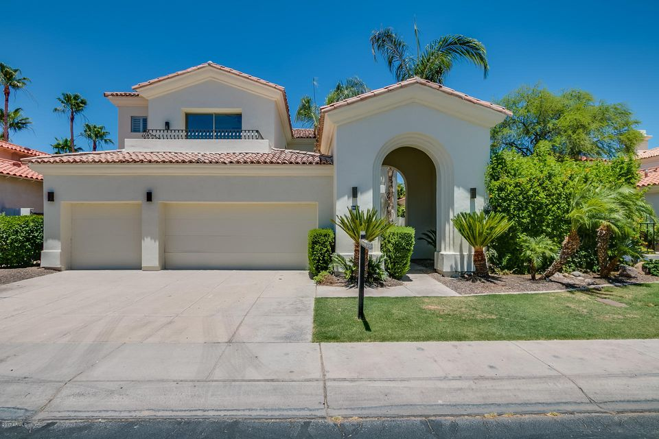7646 E Cactus Wren Road, Scottsdale AZ 85250