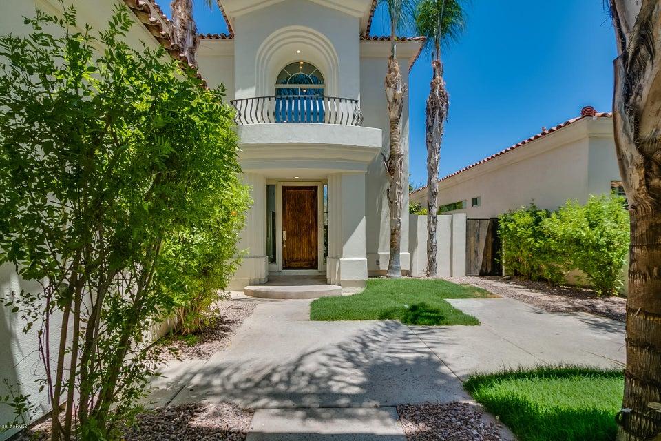 7646 E Cactus Wren Road Scottsdale, AZ 85250 - MLS #: 5619139