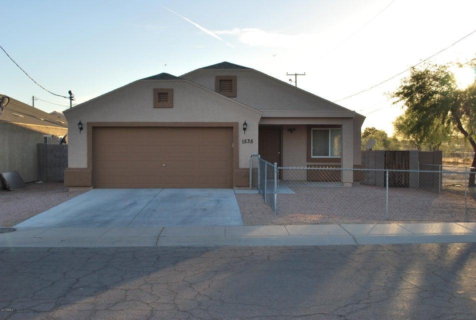 1535 N CRANE Street, Casa Grande, AZ 85122