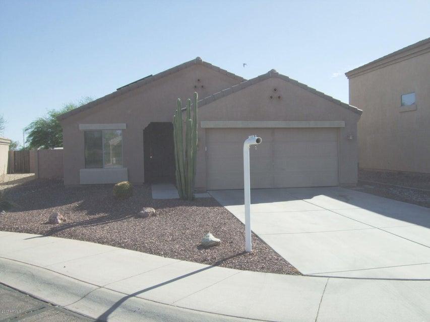 3574 S 159th Lane, Goodyear, AZ 85338