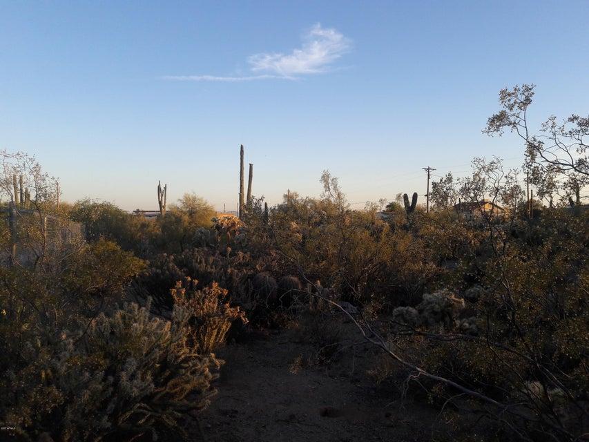 0000 E Iris Road, Mesa, AZ 85207