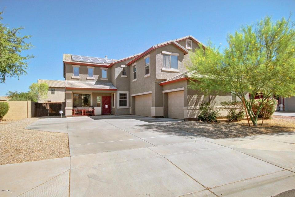 16408 W MONROE Street, Goodyear, AZ 85338