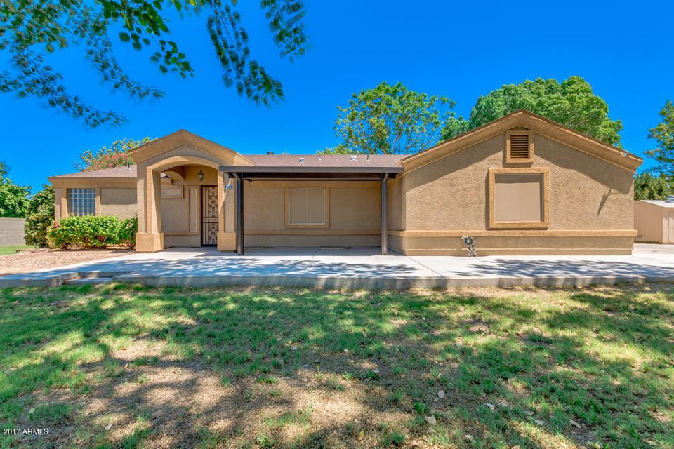 2748 E AZALEA, Gilbert, AZ, 85298 Primary Photo