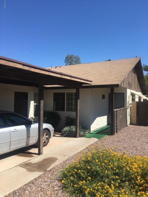1413 E EL PARQUE Drive, Tempe, AZ 85282