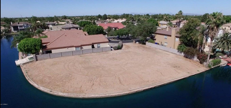1748 E Coco Palm Court Lot 110, Gilbert, AZ 85234