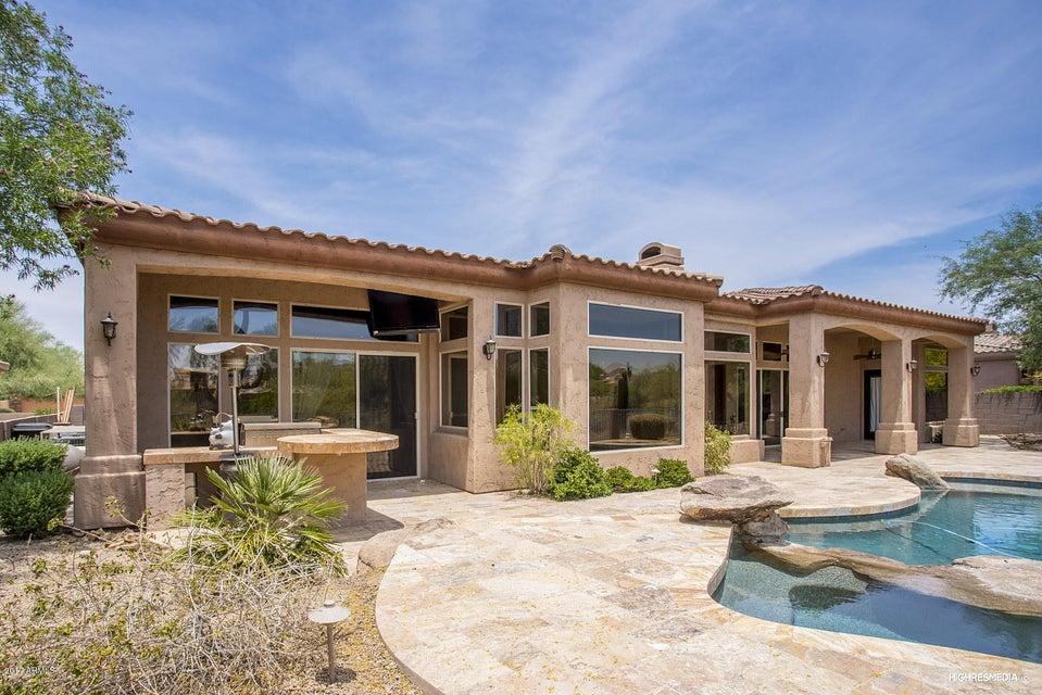 MLS 5619617 22883 N 79TH Place, Scottsdale, AZ 85255 Scottsdale AZ Sonoran Hills