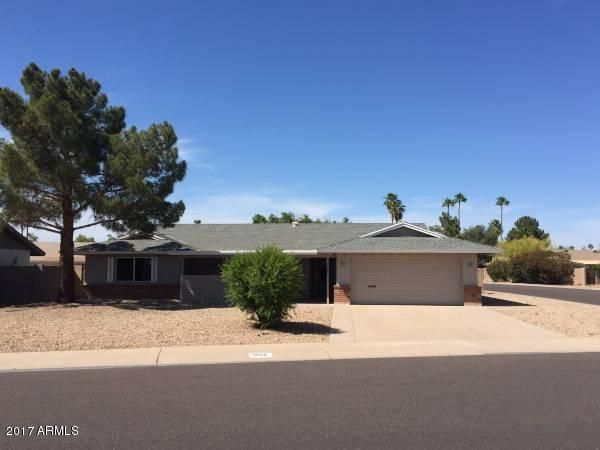 1664 E HERMOSA Drive, Tempe, AZ 85282