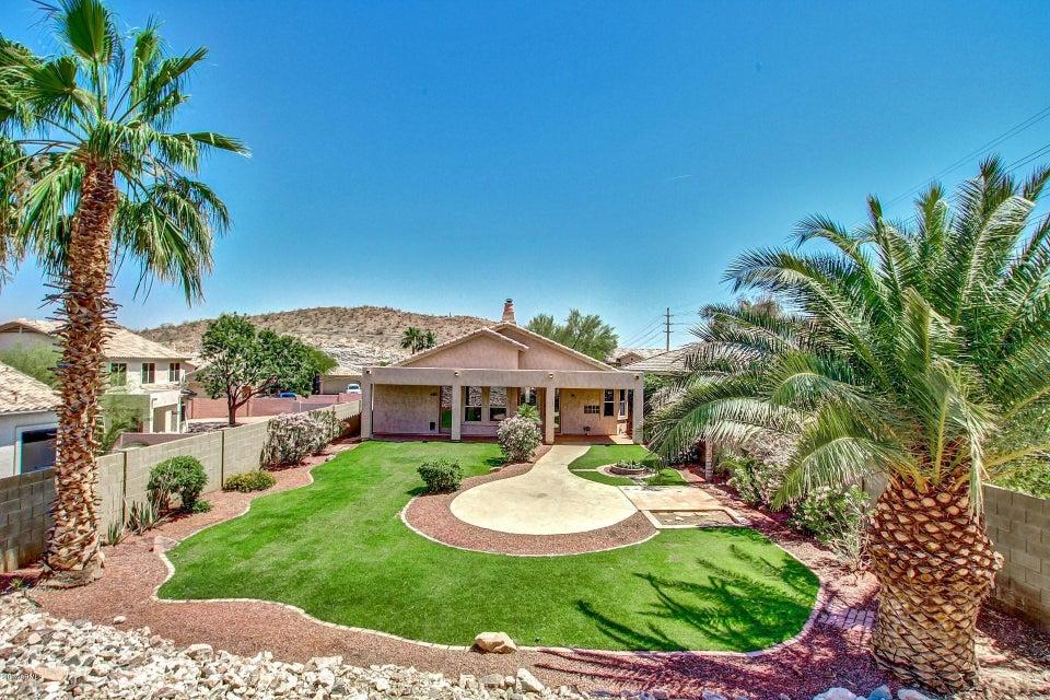 2412 E SILVERWOOD Drive, Phoenix, AZ 85048