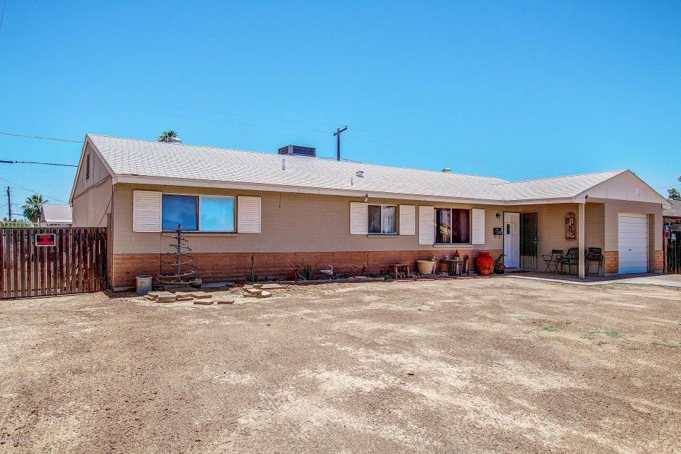 6709 W MINNEZONA Avenue, Phoenix, AZ 85033