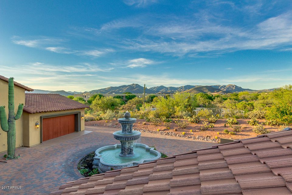 36396 N Sun Rock Way Carefree, AZ 85377 - MLS #: 5619757