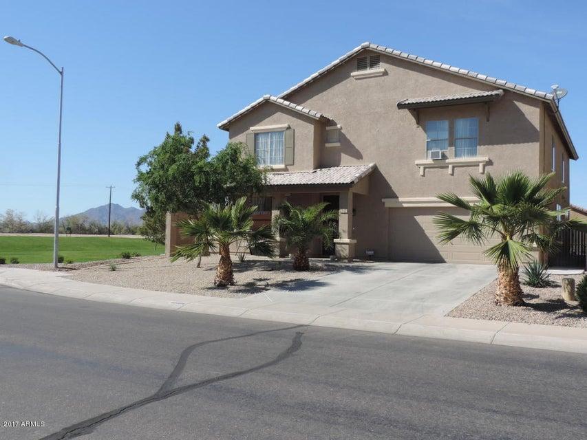 46184 W DUTCHMAN Drive, Maricopa, AZ 85139