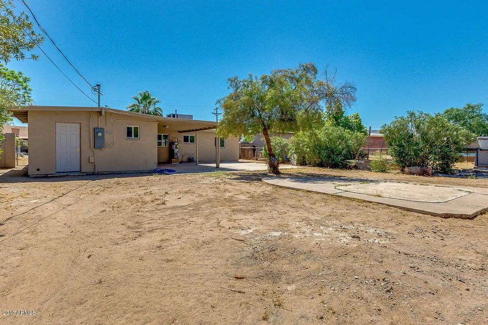 21022 W ELM WAY Court Buckeye, AZ 85396 - MLS #: 5622187