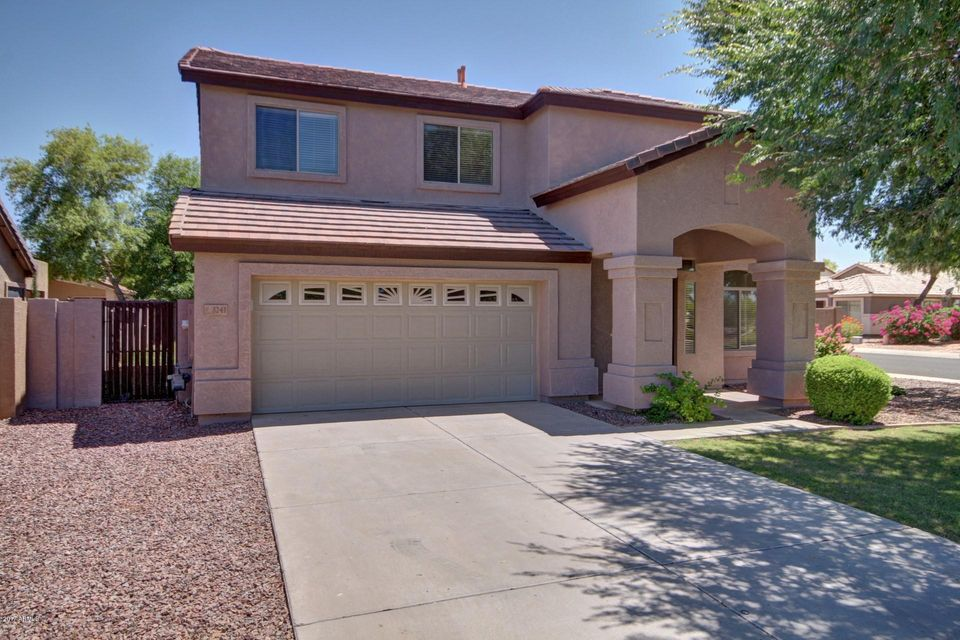 3241 E WILDHORSE Drive, Gilbert, AZ 85297