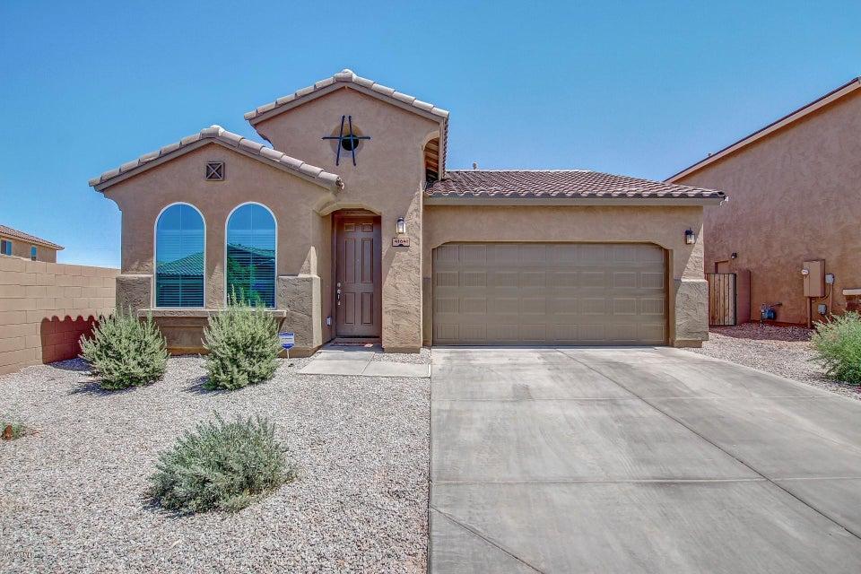41641 W ELM Drive, Maricopa, AZ 85138