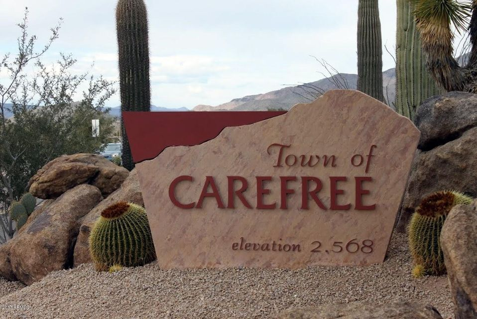MLS 5619040 8502 E CAVE CREEK Road Unit 45, Carefree, AZ 85377 Carefree AZ Skyranch At Carefree