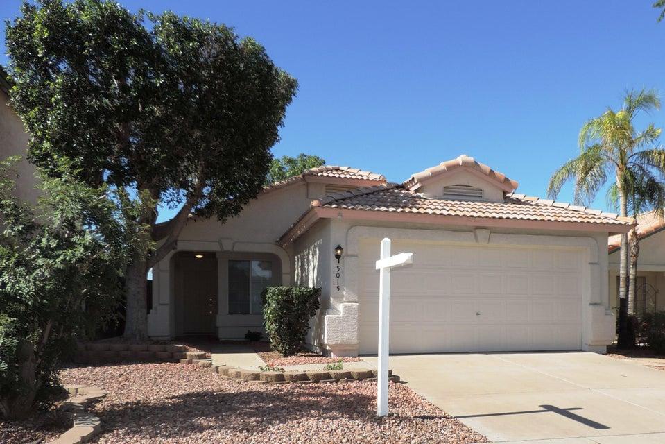 5015 W KRISTAL Way, Glendale, AZ 85308