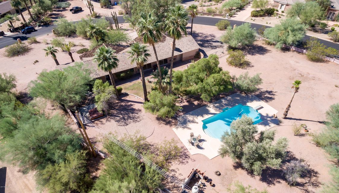 5302 E PALOMINO Road Lot 58, Phoenix, AZ 85018